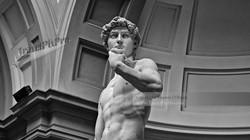 Michelangelo's David Florence Italy