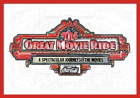 Great Movie Ride