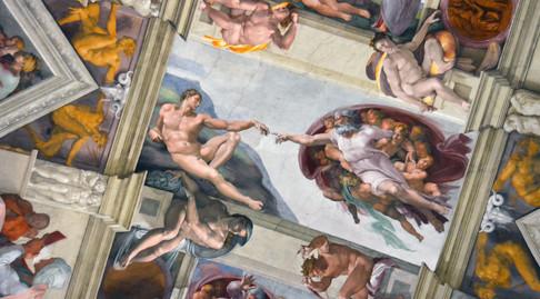 Rome & Vatican City