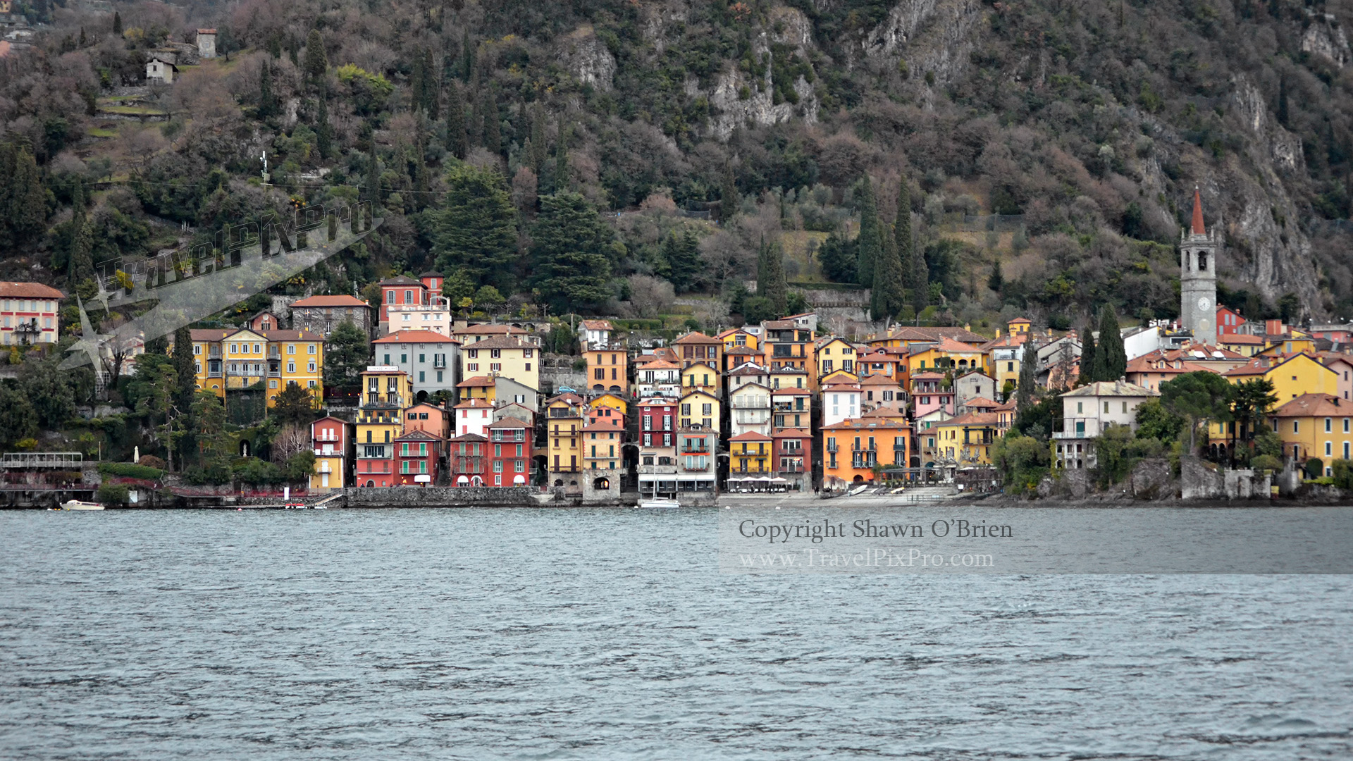 Lake Como Lakefront Village