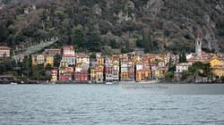 Lake Como Lakefront Village