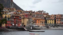 Lake Como Town