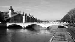 Pont au Change Paris