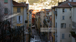 Old Town, Nice France