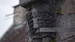 Boyle Abbey Carving Co. Roscommon