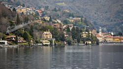 Lake Como Seaside Village