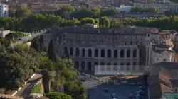 Theater of Marcello Rome