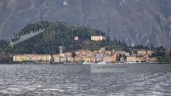 Bellagio Italy Panorama