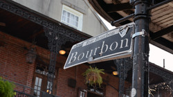 Bourbon Street French Quarter