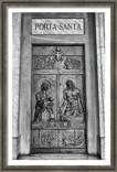 Porta Santa Door