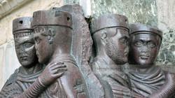 The Four Tetrarch's Venice