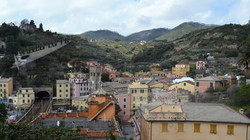 Monterosso Rooftops