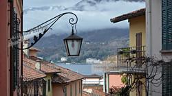 Lake Como Bellagio View