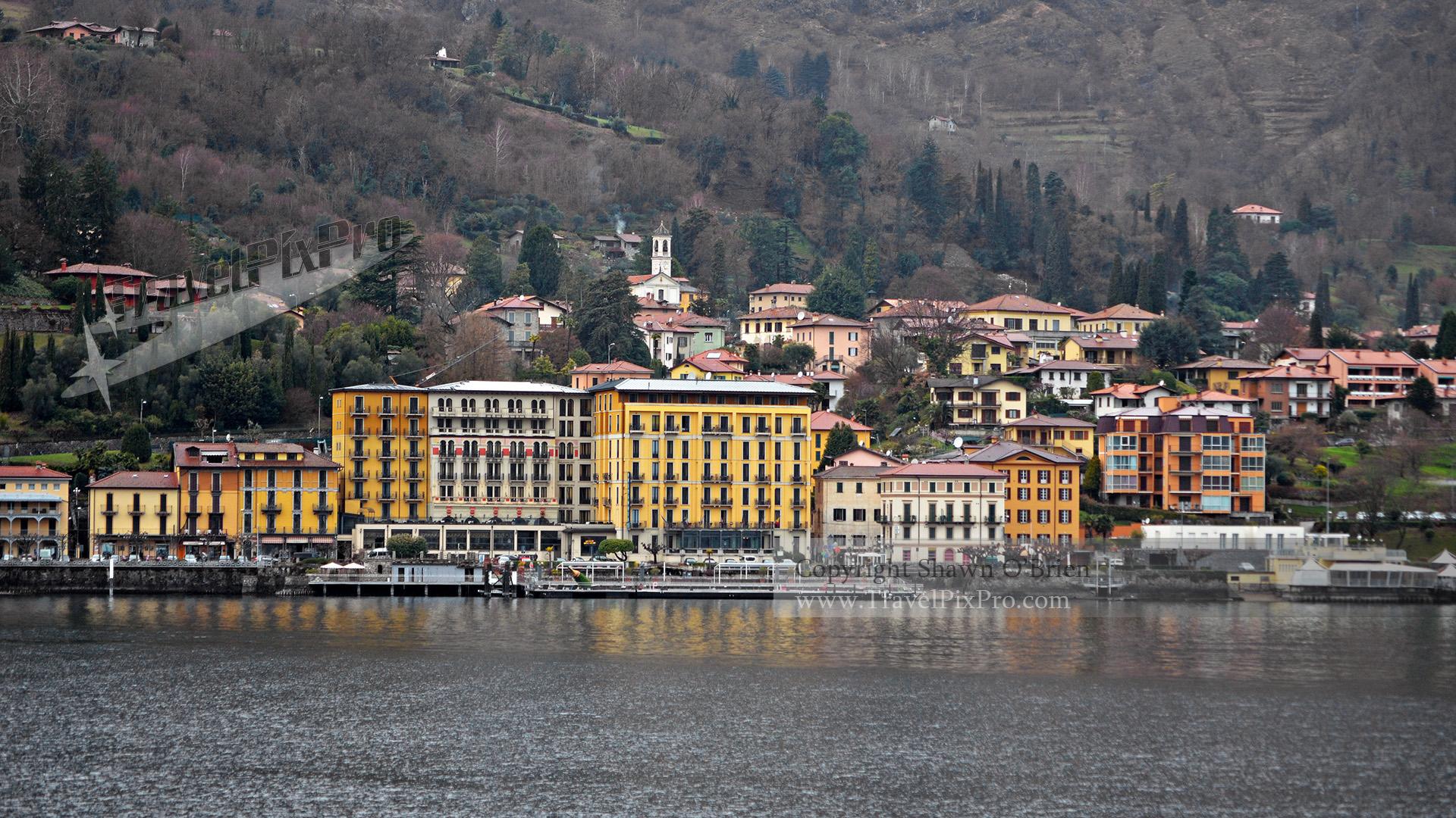 Lake Como Village