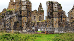 Athassel Priory Ruins