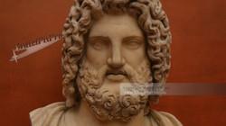 Uffizi Gallery Bust Florence