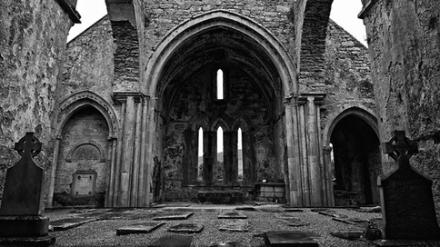 Irish Abbeys