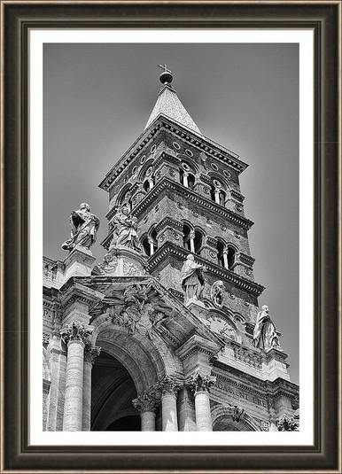 Santa Maria Maggiore Tower