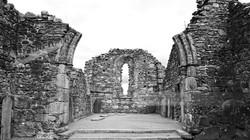Glendalough Ruins