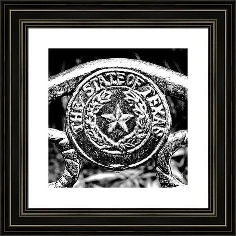 Texas Iron Seal