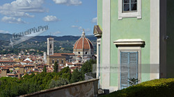 Florence Duomo and Observatory