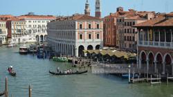 Grand Canal Scene