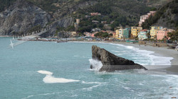 Monterosso Sea View Cinque Terre