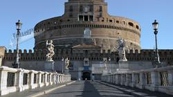 Castel Sant'angelo Rome