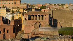 Forum Augustum Rome