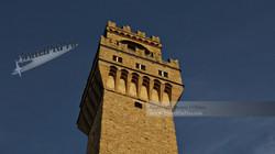 Arnolfo Tower Palazzo Vecchio