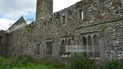 Ross Errilley Friary Exterior