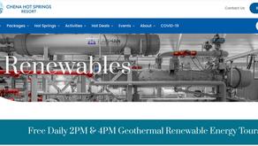 15th Annual Renewable Energy Fair - August 15, 2021