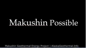 Makushin Possible
