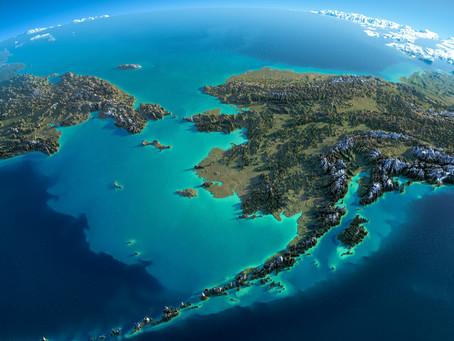 Alaska Food Producer For The World