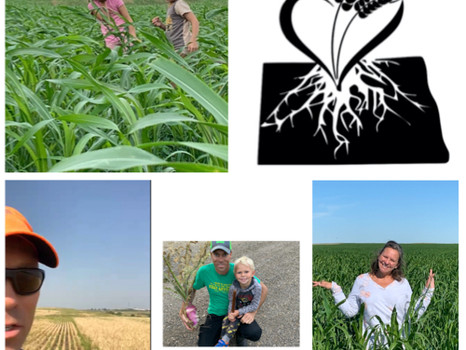 Human Health Starts At The Farm:  Workshop and Tour Starting 9/1/21.   Free, Limited Seating, RSVP