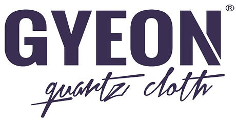 Gyeon Quartz Logo