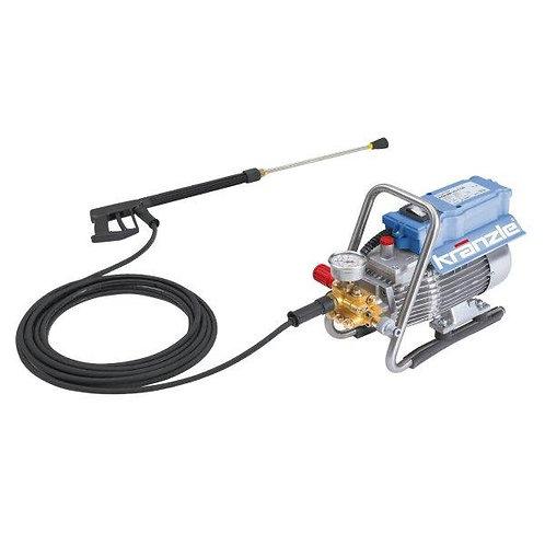 KRANZLE K10/122 Pressure Washer
