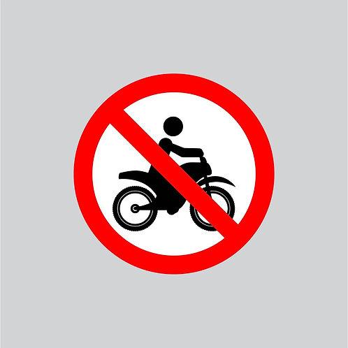 Placa Regulamentadoras