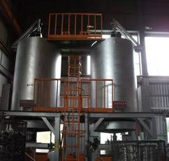 -2x heat treatment furnaces, 4 x de-core furnaces, T5 and T6 capable.