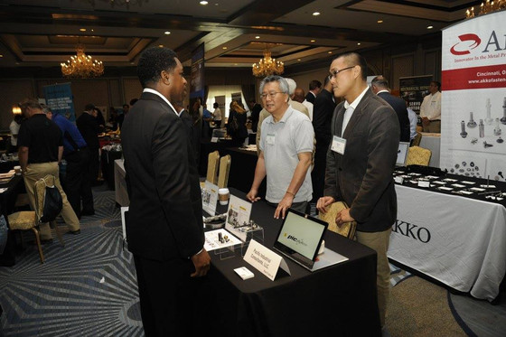 2017 Michigan Hispanic Chamber of Commerce Supplier Matchmaker - June 12th, 2017