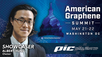 PIC @ American Graphene Summit 5/21 - 5/22