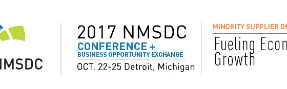 2017 NMSDC Conference