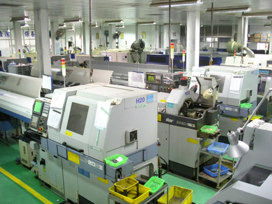 -118 x CNC Machines (CITIZEN, TSUGAMI, NOMURA, STAR and MIYANO) -4-axis CNC -All machines equipped with Automatic Bar Feeder Systems -OD Range:  1mm to 50mm