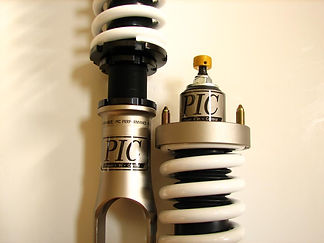 EF Coilovers