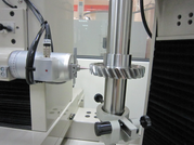 -Gear testing and inspection, including TESA Micro-Hite 3D -Laser welding -Torque Testing