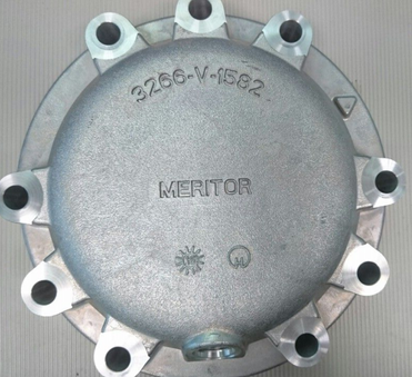 Wheel End Cover