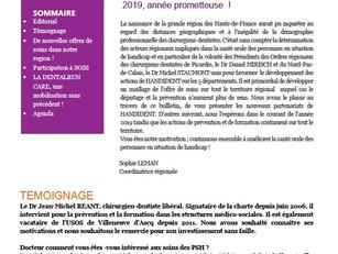 BULLETIN D'INFORMATION N°4