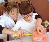 HANDIDENT dépistage soin dentaire