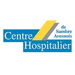 logo CH de Sambre Avesnois