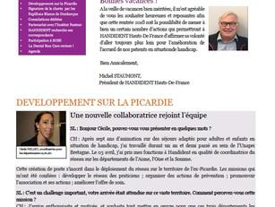 Bulletin d'information n°3